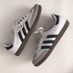 SAMBA addidas shoes